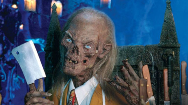 12 Facts About Tales From The Crypt