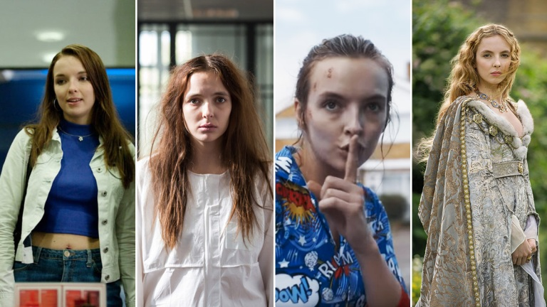 Killing Eve Actress Jodie Comer