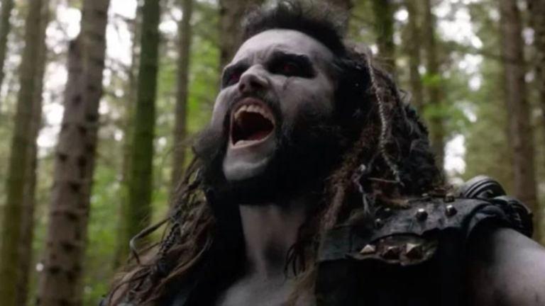 Krypton Season 2: Emmett J. Scanlan as Lobo