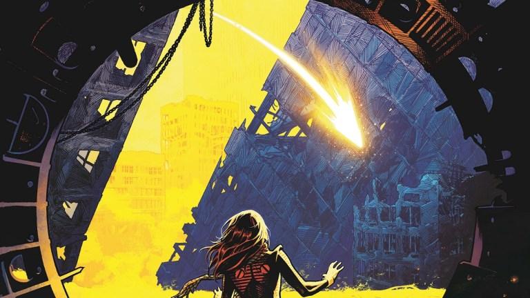 DC Legion of Superheroes Millenium