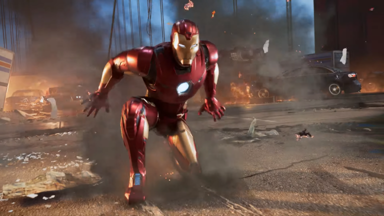 Marvel's Avengers Game Preview