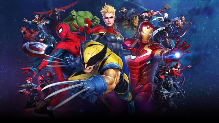 Marvel Ultimate Alliance 3 Hands-on Preview
