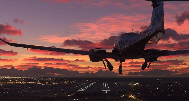 Microsoft Flight Simulator Trailer
