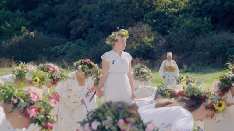 Midsommar Review Ari Aster Florence Pugh