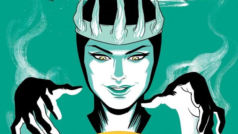 Marvel's Runaways Morgan le Fay