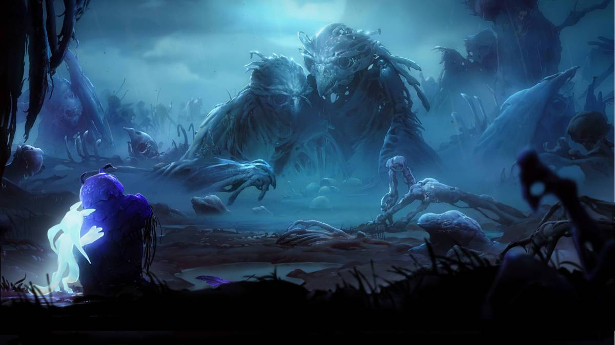 Best Games 2020 - Ori and The Will of the Wisps