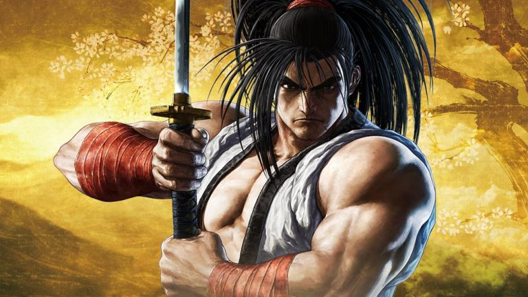 Samurai Shodown Review