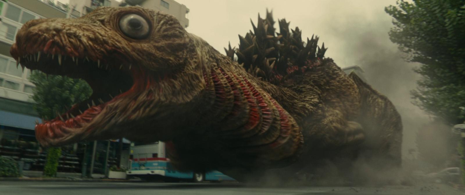 The Weirdest Godzilla Moments from the Toho Movies | Den ...