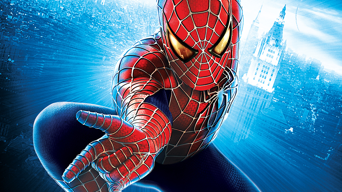 Although the Spider-Man Franchise is a fan favourite, it's ninth on the list with a close rating of 76.5%