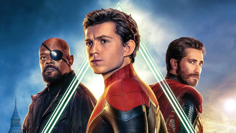 Spider Man Far From Home Review The Mcu S Summer Holiday Den Of Geek