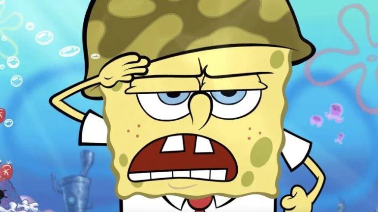 Spongebob battle for bikini bottom remaster