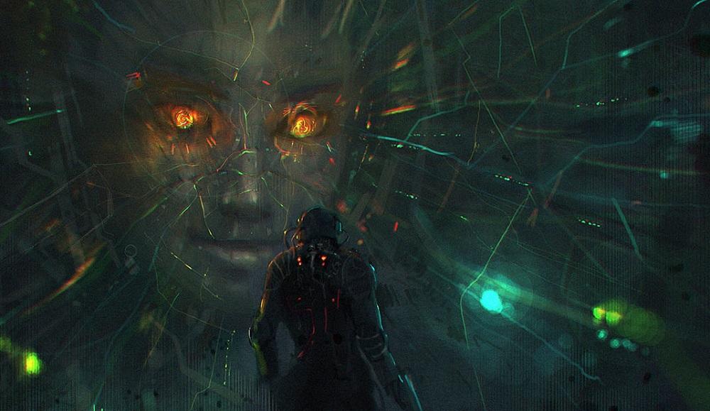 Best Games 2020 - System Shock Remake