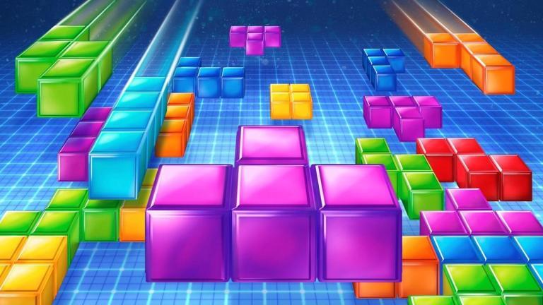 Tetris Royale Mobile