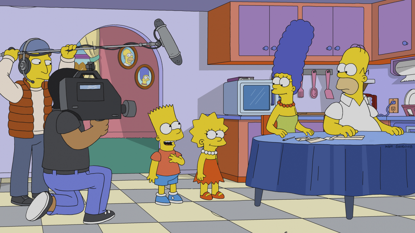 The Simpsons Season 31 Release Date Cast Episodes And News Den Of Geek
