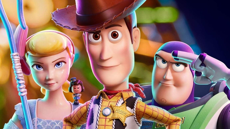 Toy Story 4 Review A Near Perfect Play Date Den Of Geek