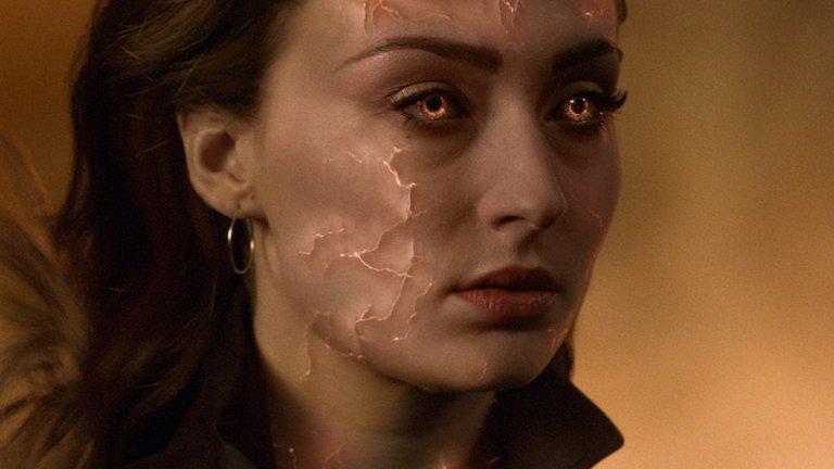 X-Men Dark Phoenix Chris Claremont Sophie Turner