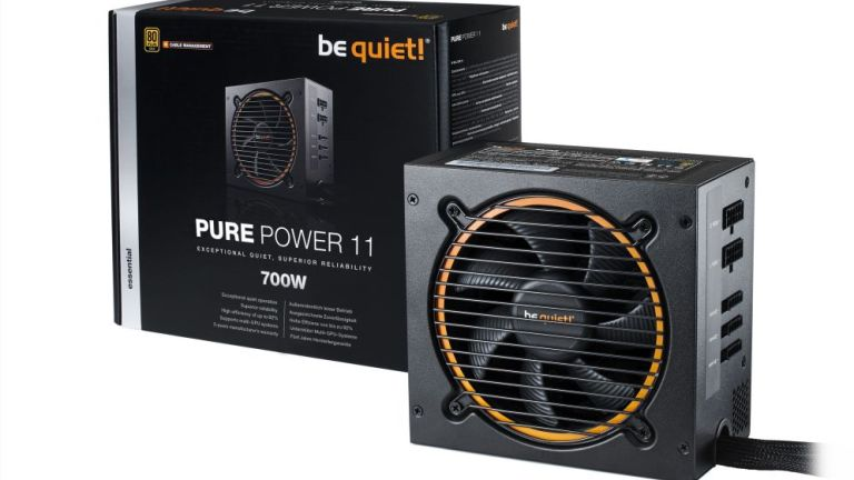 Pure Power 11 be quiet