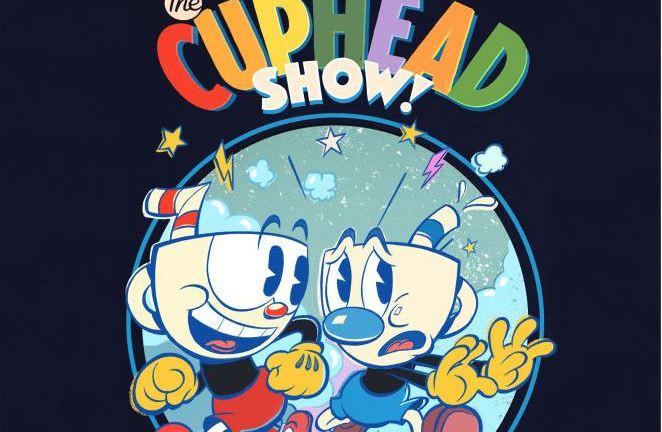 Cuphead Animated Series Netflix