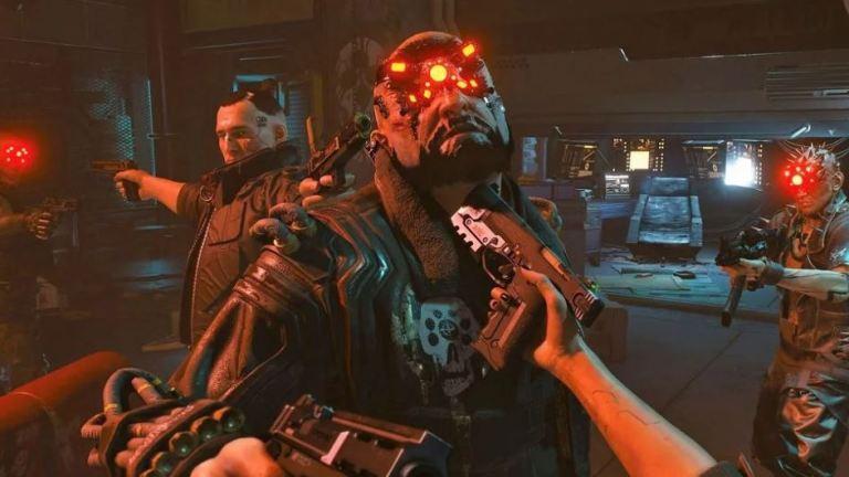 Cyberpunk 2077 Children NPCs