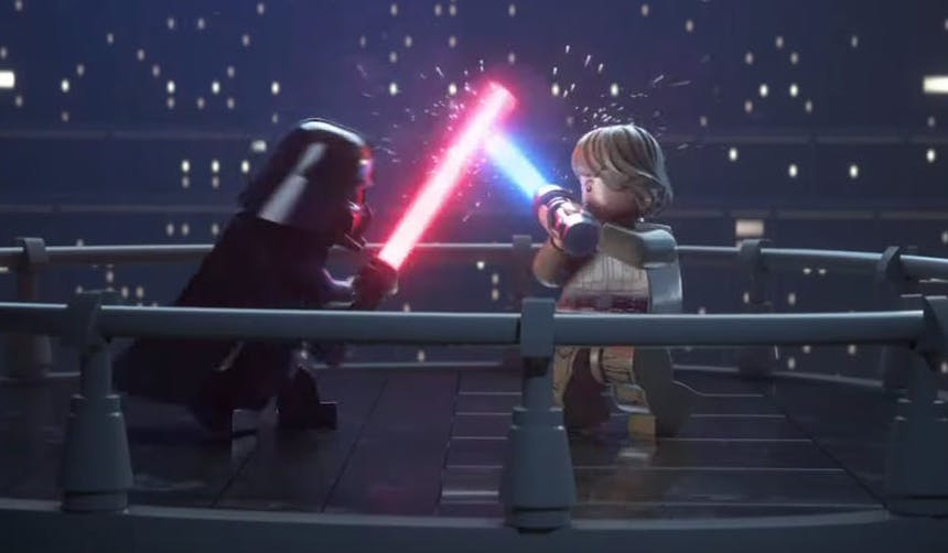 LEGO Star Wars: The Skywalker Saga Won't Feature Solo or ...