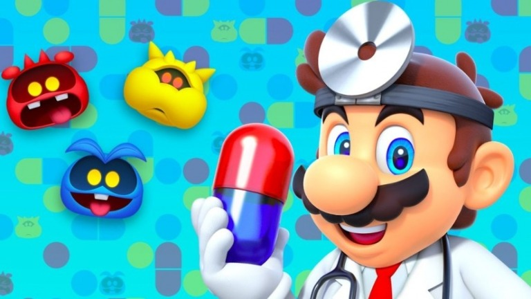 Dr. Mario World Review