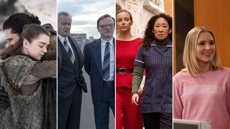 Emmy 2019 Nominations