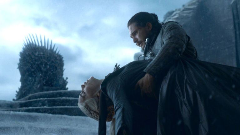 Game of Thrones Season 8 Emmy Nominations