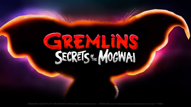 Gremlins Animated Series Cartoon Warnermedia
