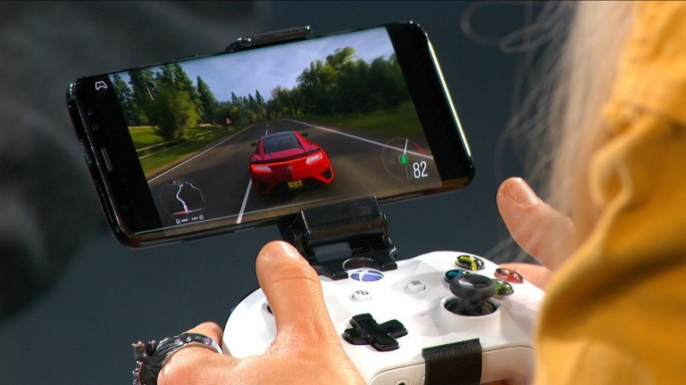 Project xCloud Hands-on Impressions