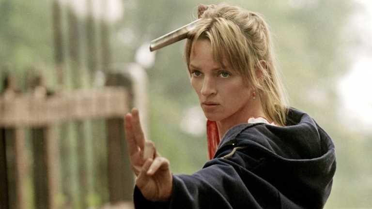 Kill Bill 3 Uma Thurman