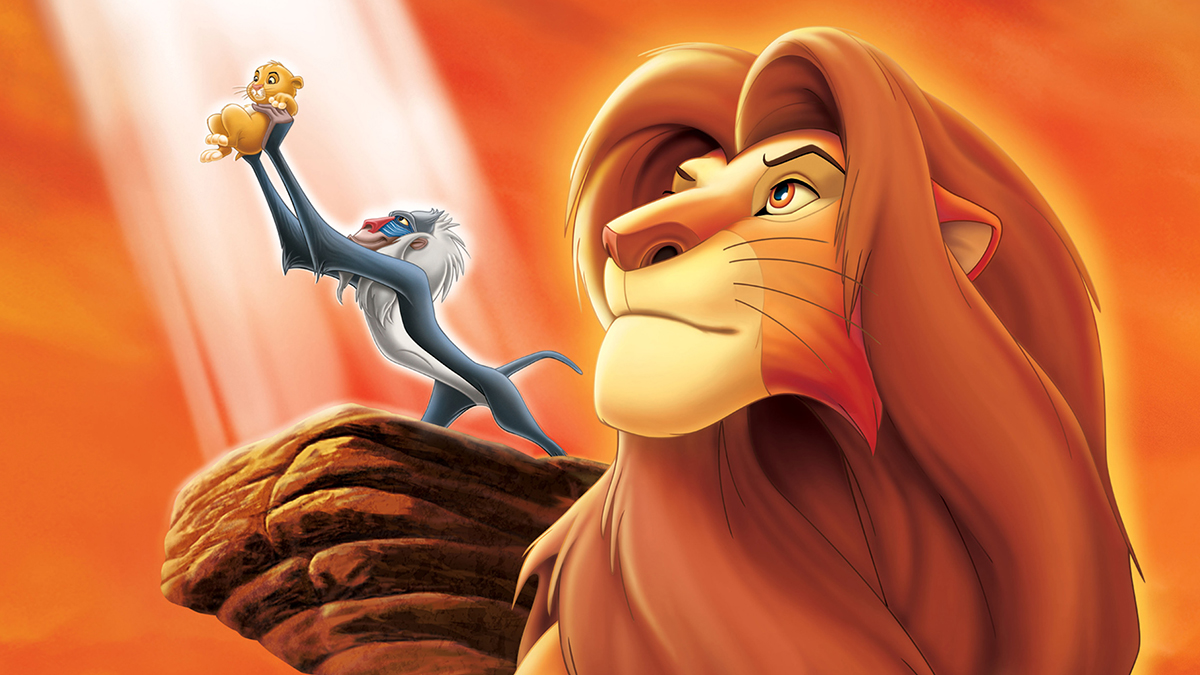 The Lion King Exploring The Expanded Universe Den Of Geek