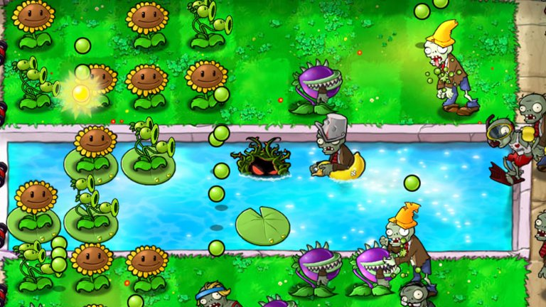 Plants vs. Zombies 3 Alpha Android