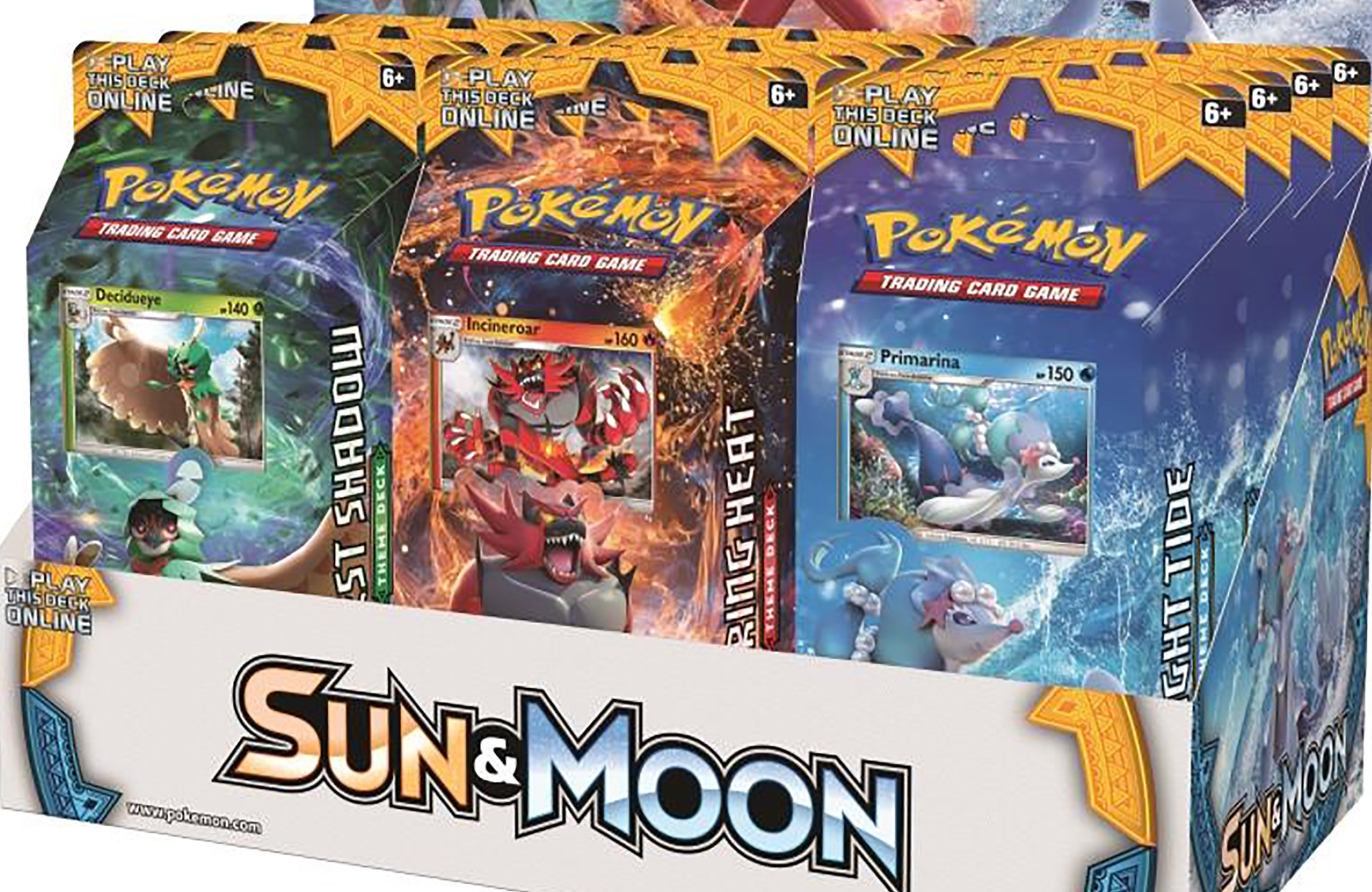Pokemon: Why You Should Play the Trading Card Game | Den of Geek