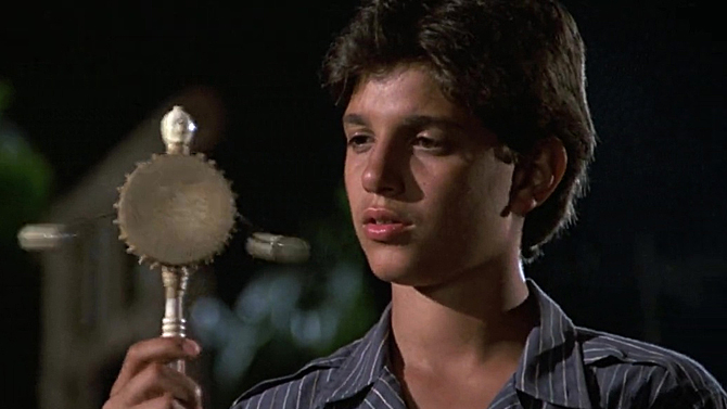 Ralph Macchio in The Karate Kid Part II; Columbia Pictures