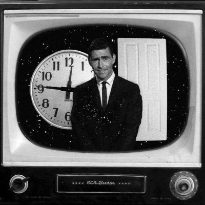 Rod Serling and the Twilight Zone 60th anniversary