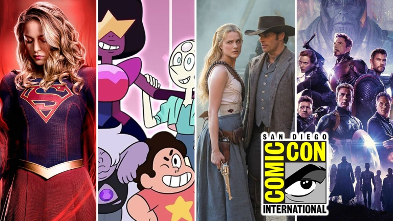 SDCC 2019: Dates, Schedule, Panels, Tickets, and News