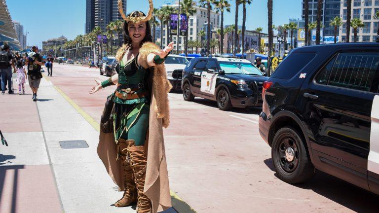 sdcc 2019 best cosplay female loki cosplay
