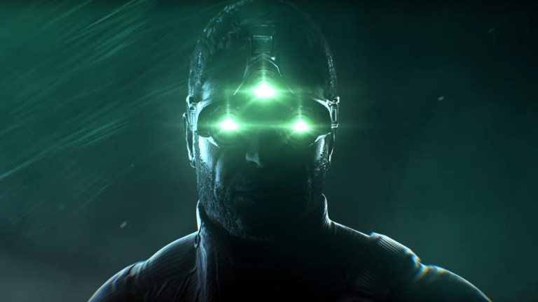 Splinter Cell Assassin's Creed VR Facebook