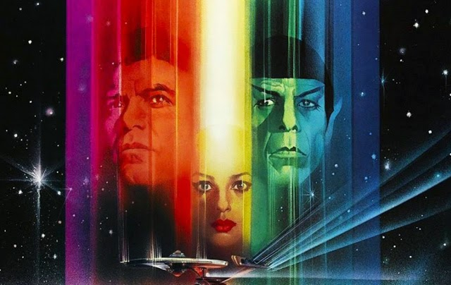 A Poster for Star Trek: The Motion Picture