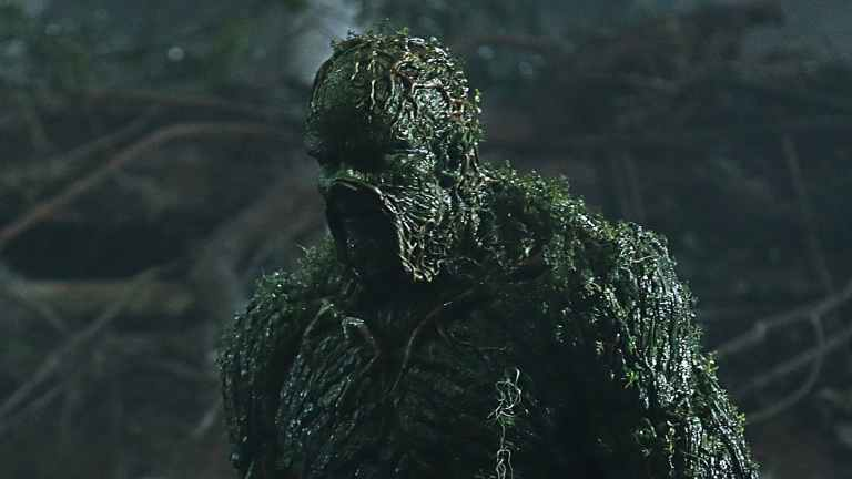 Swamp Thing Episode 7 Review