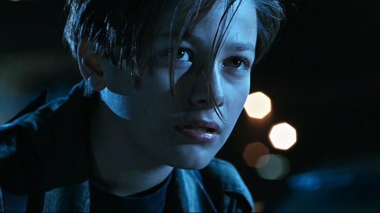Terminator 2: Edward Furlong