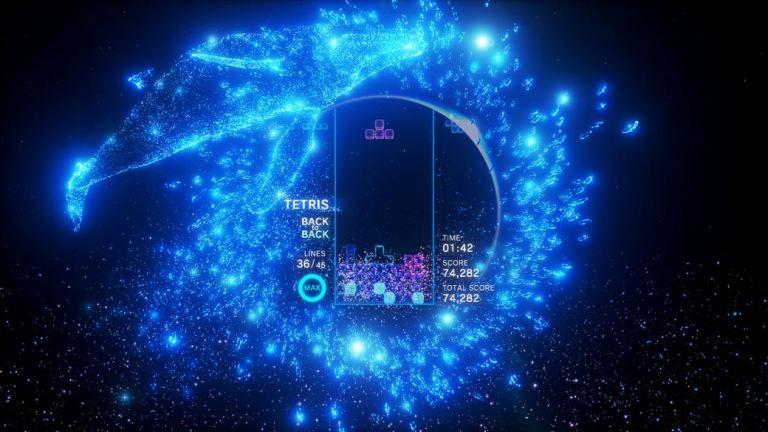 Tetris Effect (Game)