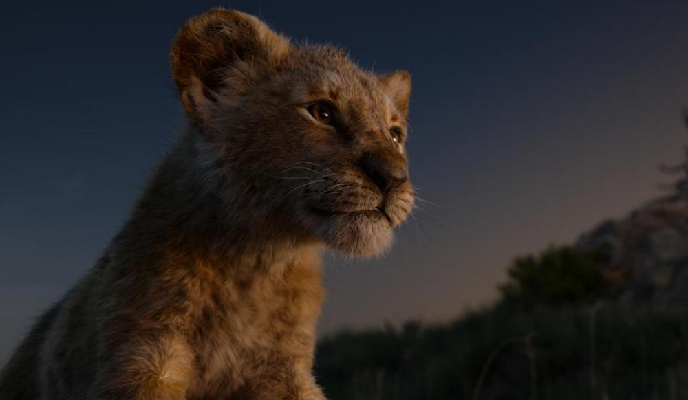 The Lion King Review Den Of Geek