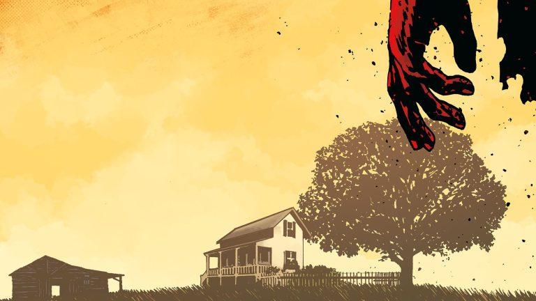 The Walking Dead Comic Ending Explained