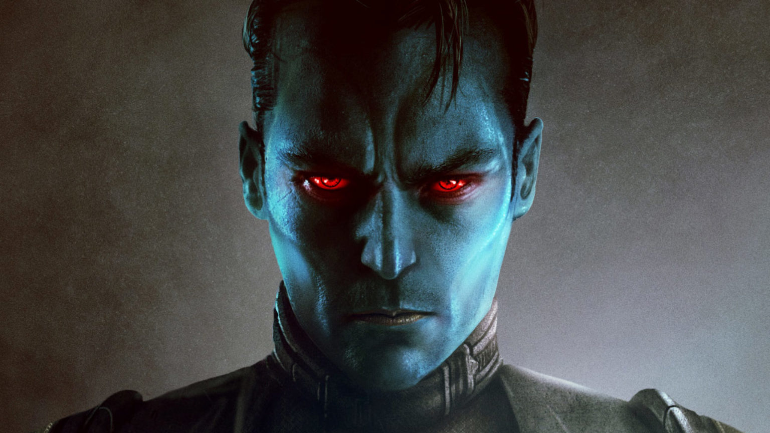 Link Tank: Everything You Need to Know About Thrawn | Den of Geek