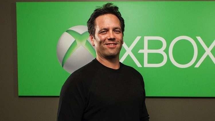 Xbox Phil Spencer Single Player