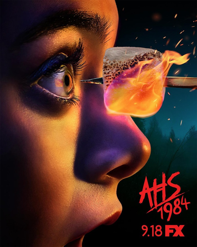 American Horror Story: New Season 10 Photo Teases Macaulay