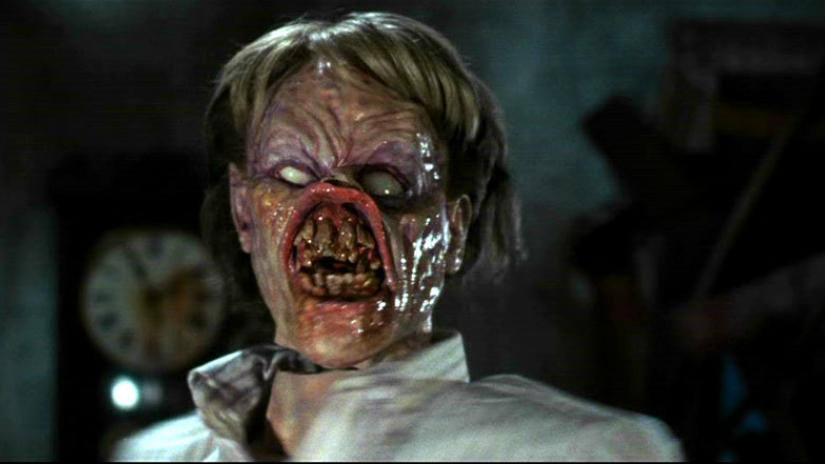 Best Horror Movies - The Evil Dead