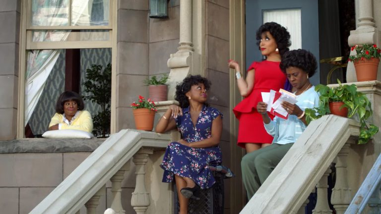 Black Lady Sketch Show Is 2019's Funniest Comedy