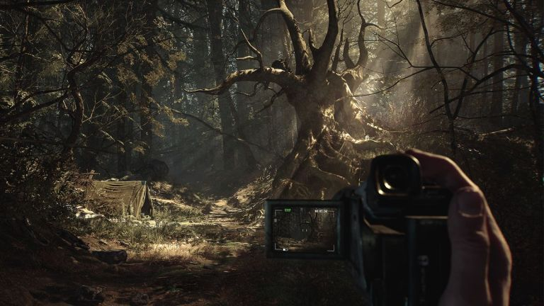 Blair Witch Game Interview